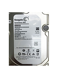 cheap -Seagate® hard drives ST8000VX0002,8T for Security Systems 14.7*10.2*2.6 cm 0.1 kg