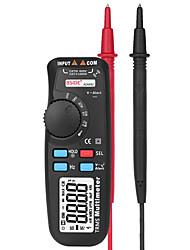 Недорогие -BSIDE ADM92 Цифровой мультиметр / инструмент / Тестер емкости сопротивления Автоматическое выключение / Многофункциональный / Измерительный прибор