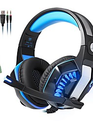 cheap -KOTION EACH GM-2 Gaming Headset Wired with Microphone with Volume Control Gaming