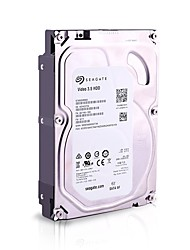 cheap -Seagate® hard drives ST6000VX0003,6TB for Security Systems 14.7*10.2*2.6 cm 0.1 kg