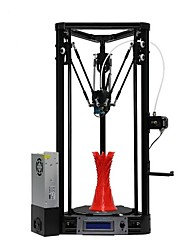 Недорогие -Anycubic kbk079 3д принтер 230*230*300 0.4 мм Творчество / Новый дизайн