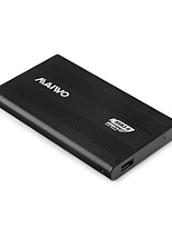 abordables -MAIWO USB 3.0 à SATA 3.0 Boîtier de disque dur externe Prêt à l'emploi / Installation sans outil / Léger et pratique 1000 GB K2501