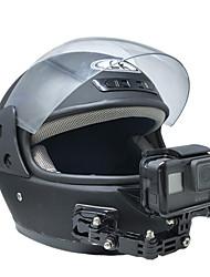 Недорогие -Подставки Стабилизация Винт-на 1 pcs Для Экшн камера Gopro 6 Gopro 5 Gopro 4 Black Шоссейные велосипеды Мотобайк Катание на пересеченной местности Нержавеющая сталь + категория А (ABS)