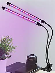 abordables -YWXLIGHT® 1pc 20 W 1800-2000 lm 40 Perles LED Spectre complet Luminaire croissant 5 V Maison / Bureau