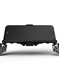 abordables -CRAB 2 Sans Fil Manette de contrôle de manette de jeu Pour Android ,  Portable / Cool Manette de contrôle de manette de jeu Métal / ABS 1 pcs unité