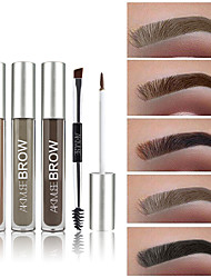 cheap -Eyebrow Color Gel Eyebrow Gel Waterproof Makeup Cream Formal / Birthday Party / Festival Daily Makeup Long Lasting Cosmetic Grooming Supplies