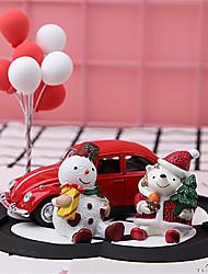 cheap -Automotive Pendants Car Pendant & Ornaments Cartoon Rubber For universal All years Universal Adorable / pedestal Type