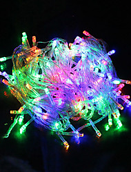 cheap -Holiday Decorations New Year's / Christmas Decorations Christmas Lights LED Light / Novelty White / Yellow / Blue 1pc