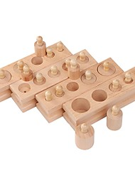 cheap -Building Blocks Cool Exquisite Parent-Child Interaction Kid's All Girls' 1 pcs