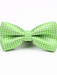 cheap -Boys' Party / Basic Bow Tie - Polka Dot Bow