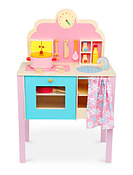 cheap -Building Blocks Cool Exquisite Hand-made Kid's All Girls' 1 pcs