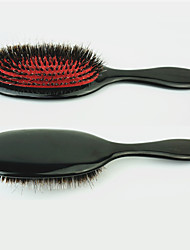 cheap -Hair Care / Hair Styling Tools Bristle Brush Wig Brushes & Combs Long Handle Dark Roots 1 pcs New Arrival