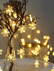 cheap -Unique Wedding Décor PCB+LED Wedding Decorations Wedding Party / Festival Beach Theme / Holiday / Landscape All Seasons
