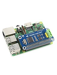 cheap -Waveshare  RS485 CAN HAT for Raspberry Pi