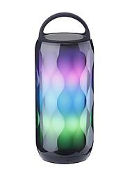 cheap -BRELONG LED Wireless Bluetooth Audio Atmosphere Night Light 1 pc