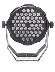 cheap -LED Stage Light / Spot Light DMX 512 / Master-Slave / Auto for Party / Stage / Wedding Easy Carrying / Durable