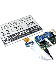 cheap -Waveshare  7.5inch e-Paper HAT640x384 7.5inch E-Ink display HAT for Raspberry Pi