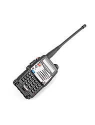 cheap -Baofeng® UV-5A Walkie Talkie Handheld 5KM-10KM 128 8W Two Way Radio