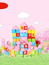 cheap -Building Blocks Cool Exquisite Parent-Child Interaction Kid's All Girls' 1 pcs