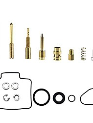cheap -17Pcs Carburetor Rebuild Kit Motorcycle Carburetor Repair Tool