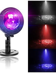 cheap -Disco Lights Party Light LED Stage Light / Spot Light Music-Activated Party / Wedding / Club Waterproof / Quick Release for Dance Party Wedding DJ Disco Show Lighting