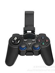 abordables -T850M Sans Fil Manette de contrôle de manette de jeu Pour Android ,  Portable / Cool Manette de contrôle de manette de jeu ABS 1 pcs unité
