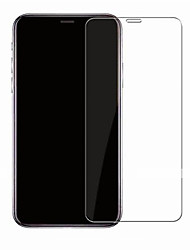 cheap -AppleScreen ProtectoriPhone XS Max High Definition (HD) Front Screen Protector 1 pc Tempered Glass