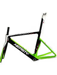 cheap -TT Frame Carbon Fiber Bike Frame 700C N / A UD cm inch