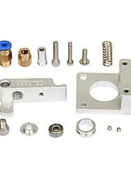 cheap -Geeetech 1 pcs Extruder heating kit 3D printer kit for 3D printer