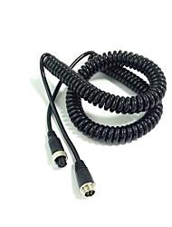 Недорогие -заводские кабели oem® xcx0011 для систем безопасности 1000 см 0,5 кг