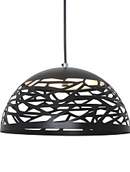 cheap -UMEI™ Globe / Geometric / Novelty Pendant Light Downlight Painted Finishes Metal Acrylic Creative, Adjustable, LED 110-120V / 220-240V Warm White / White LED Light Source Included / LED Integrated