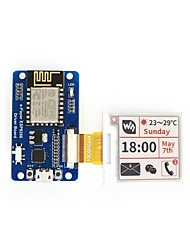 cheap -Waveshare  e-Paper ESP8266 Driver Board  Universal e-Paper Raw Panel Driver Board  ESP8266 WiFi Wireless