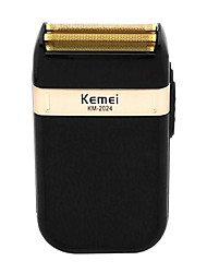 cheap -Kemei Electric Shavers for Men 5 V Low Noise / Handheld Design / Light and Convenient
