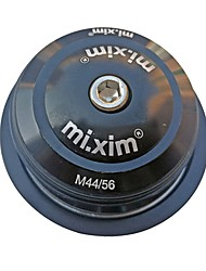 cheap -mi.xim Bottom Brackets For Road Bike / Mountain Bike MTB Aluminium Alloy Safety / Sports Cycling Bicycle Black
