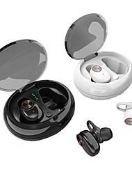 cheap -CIRCE V5 TWS True Wireless Earbuds Wireless V4.2 Sports & Outdoors Stereo Dual Drivers with Microphone with Charging Box Mobile Phone