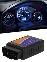 cheap -ELM327 V1.5 OBDII Bluetooth Car Diagnostic Scanner Tool