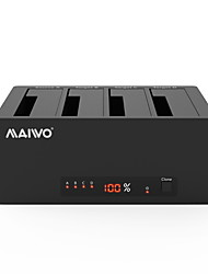 cheap -MAIWO USB 3.0 to SATA 3.0 External Hard Drive Docking Station Memory Backup / Plug and play / with LED Indicator / Support Offline Copy 40000 GB K3084A