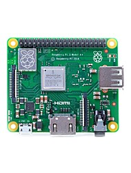 cheap -Raspberry Pi 3 Model A+, with most enhancements as Raspberry Pi 3B+, in smaller form factor