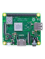 Недорогие -Raspberry Pi 3 модель +, с большинством улучшений, как Raspberry Pi 3b +, в меньшем форм-факторе
