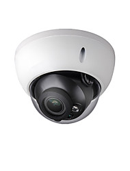 cheap -Dahua IP Camera IPC-HDBW4433R-S 3.6mm Lens 4MP Network IP Camera IR Dome POE H.265 H.264 IP67 with SD Slot Support 128G English Version Cam Onvif Protocol Night Vision