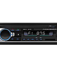 cheap -JSD-520 Hands-free Multifunction Autoradio Car Radio Bluetooth Audio Stereo In Dash FM Aux Input Receiver USB Disk SD Card