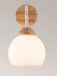 cheap -MAISHANG® Mini Style / Cute Modern Contemporary Flush Mount wall Lights Living Room / Indoor Metal Wall Light 110-120V / 220-240V 60 W / E27
