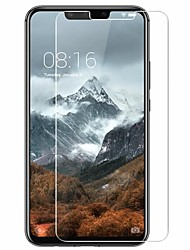 Недорогие -HuaweiScreen ProtectorHuawei Mate 20 lite HD Защитная пленка для экрана 1 ед. Закаленное стекло