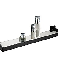 cheap -Bathroom Accessory Set / Bathroom Shelf New Design / Cool / Multifunction Contemporary / Antique Stainless steel 1pc - Bathroom Single Wall Mounted