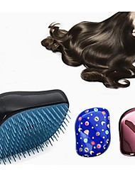 cheap -Hair Combs Plastic Wig Brushes & Combs Decorations Easy to Carry / Best Quality 1 pcs Daily Fashion