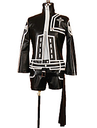 cheap -Inspired by Cosplay Cosplay Anime Cosplay Costumes Japanese Cosplay Suits Art Deco / Pattern / Simple Other / Top / Shorts For Men's / Women's