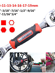 cheap -Multifunctional 48-in-1 360-degree rotary wrench