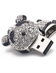Недорогие -32 Гб флешка диск USB USB 2.0 Металл Необычные Беспроводной диск памяти