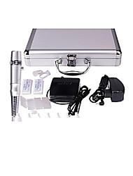 cheap -Permanent Makeup Kits Safety / Low Noise / Easy to Setup YES / YES Recommended for Eyebrows / Lips / Eyeliners
