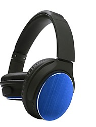 cheap -LITBest K11 Over-ear Headphone Bluetooth4.0 Bluetooth 4.2 with Microphone with Volume Control Travel Entertainment